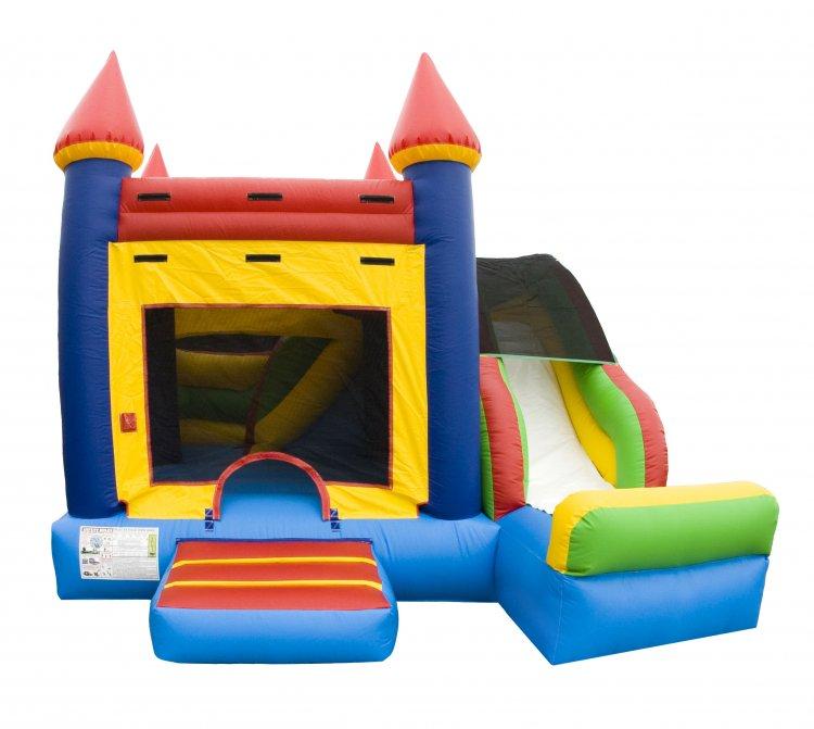 Fun Castle Combo