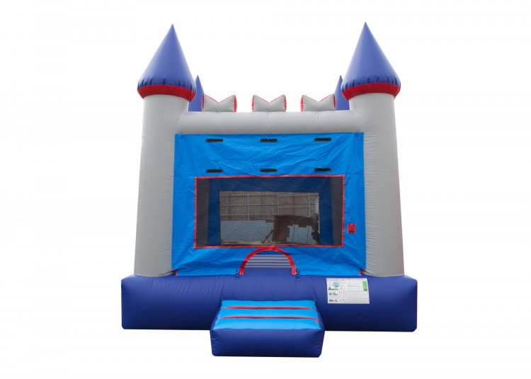 Medieval Castle Bounce House (Medium)