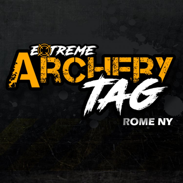 Extreme Archery Tag