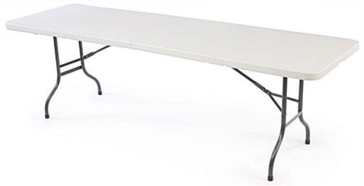 iu 8 1595534928 big 8ft Rectangular Folding Table